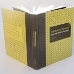 Buch (Masterthesis)