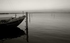 Bodensee – Wasser & Himmel