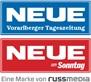 Artikel in »Neue Vorarlberger Tageszeitung«