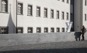 Tÿpospaziergang durch St. Gallen