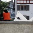 Tÿpo St. Gallen 2013 | Weissraum