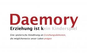 Daemory − Erziehung ist (k)ein Kinderspiel