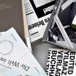Kurt Dornig: »Wozu Buchgestaltung?!«