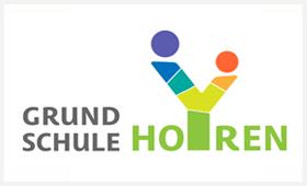 Logo für die Grundschule Hoyren
